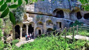 Túnel de Tito