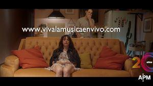 Campaña de sensibilización por la música en vivo