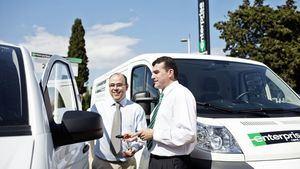 Enterprise abre una nueva oficina en Valencia