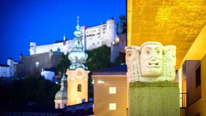 El Festival de Salzburgo cumple 100 años