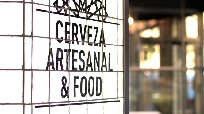 La Sagrada Fábrica abre su segundo local en Madrid