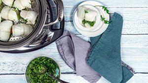 Cocinar de modo saludable