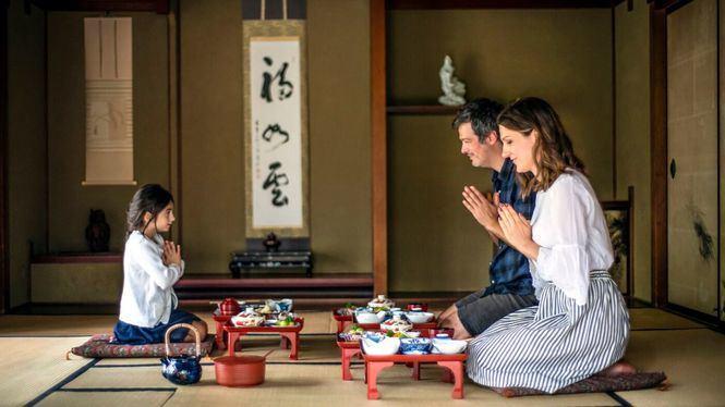 Nueva campaña promocional de Turismo de Japón