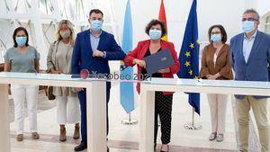 Galicia impulsa el turismo de congresos