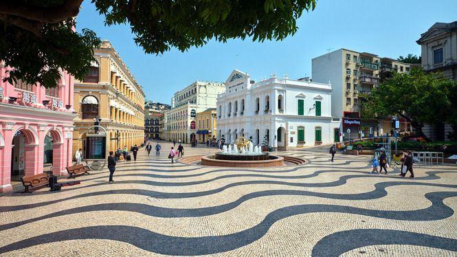 Promotourist será la agencia de comunicación en España Turismo de Macao