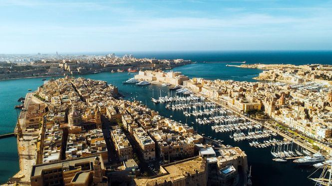 Desde el pasado día 1 de julio se puede viajar a Malta desde España