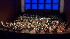 Festival de Verano en el Teatro Auditorio de San Lorenzo de El Escorial