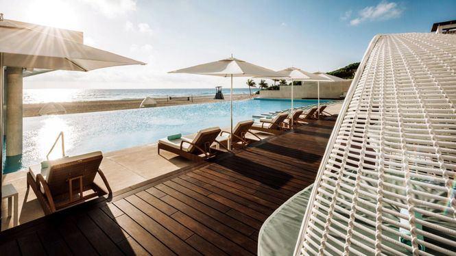 Iberostar tiene previsto abrir más de 45 hoteles en todo el mundo