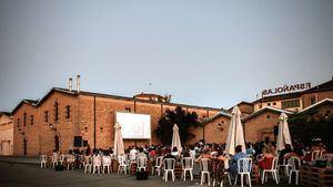 Ciclo Cine de Verano en Bodegas Franco-Españolas