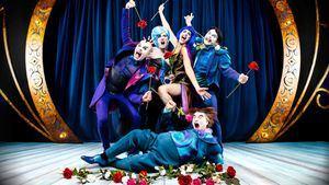 Yllana vuelve a los Teatros del Canal con The Ópera Locos