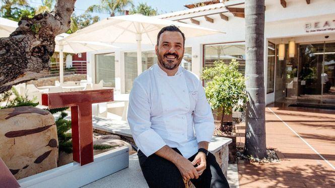 Los restaurantes de Jose Manuel Miguel en Calpe reabren sus puertas