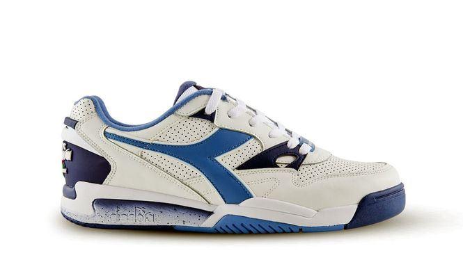 La renovada línea sportwear de Diadora