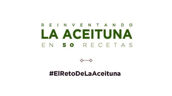 Los 50 chefs de las Aceitunas de España reunidos en un recetario online