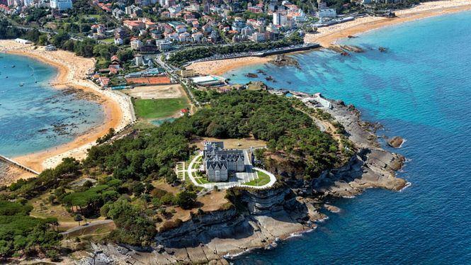 Santander, desde su centro histórico a las playas de El Sardinero
