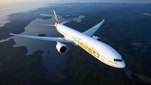 Emirates reanuda sus operaciones a seis destinos más