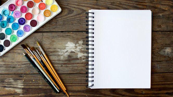 Cuaderno de viaje: el arte de captar los momentos.