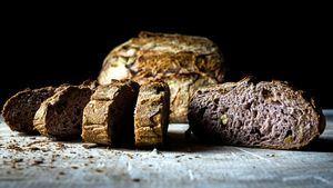 Superalimentos en el pan