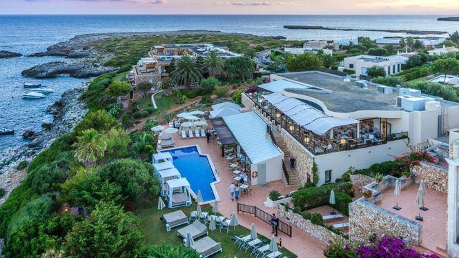 Menorca Binibeca, destino Adults Only perfecto para unas vacaciones de ensueño