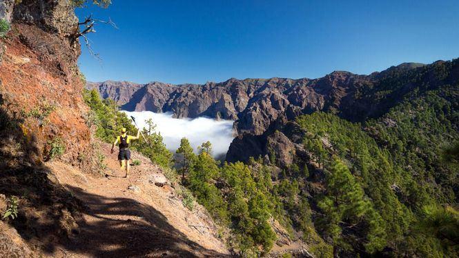 La Palma, ofrece experiencias únicas para disfrutar al máximo de la belleza de sus paisajes