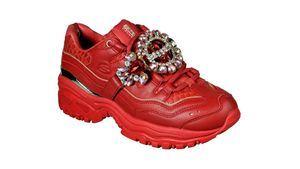 Las sneakers de skechers renuevan sus icónicos diseños