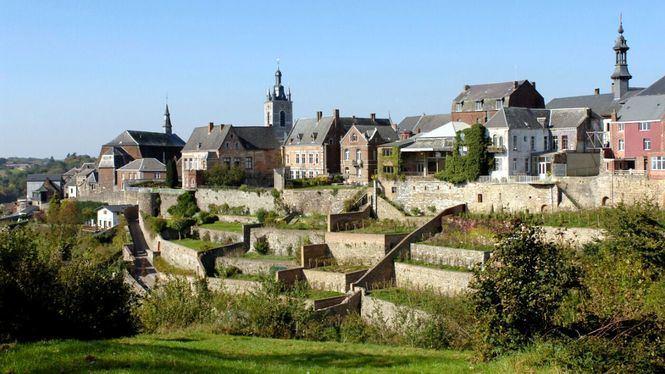 Zonas verdes en la región de Valonia donde encontrar calma y realizar actividades al aire libre