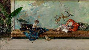 Aprende a dibujar con los grandes maestros del Museo Nacional del Prado