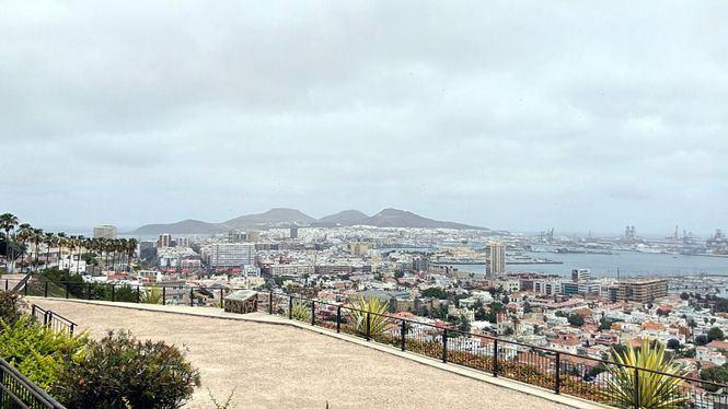 El fenómeno que hace de Las Palmas de Gran Canaria la ciudad con el mejor clima del mundo