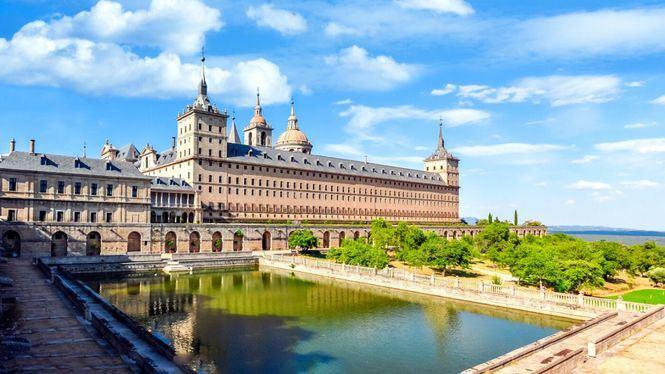 Siete maravillas de España