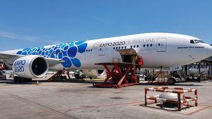 Emirates retoma los servicios entre Barcelona y Dubái