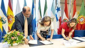 La República Dominicana suscribe el Convenio Multilateral Iberoamericano de Seguridad Social