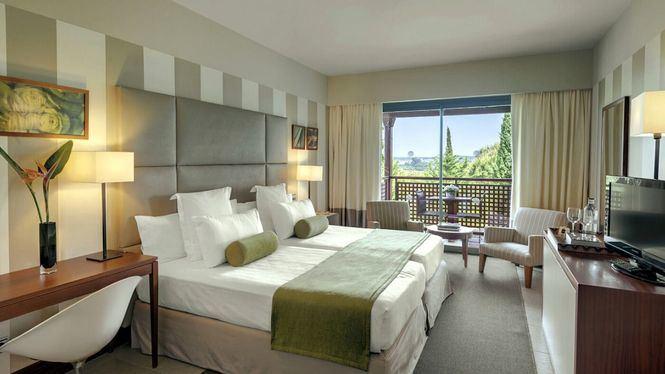 Precise Resort El Rompido promueve las estancias de corta y larga duración este verano
