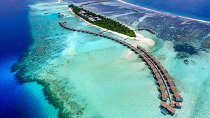 Una pareja de la República Checa bate el récord de estancia en The Residence Maldives