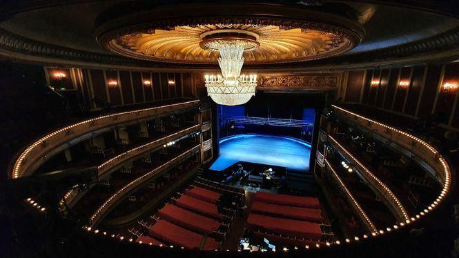 Comienza la venta de entradas para la temporada 20/21 del Teatro de la Zarzuela