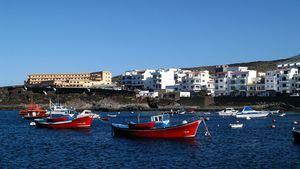 El Hierro regula la adquisición de equipamiento para embarcaciones pesqueras