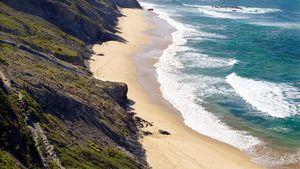 El Algarve lanza el pago online del peaje para los viajeros españoles