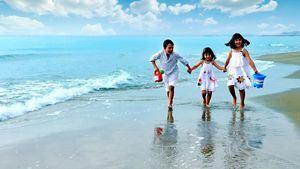 Actividades para hacer con niños este verano en Calafell