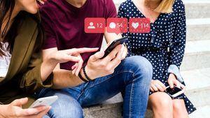 El boom de las redes sociales entre jóvenes y adultos