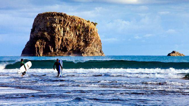 Madeira, para disfrutar de unas vacaciones tranquilas y seguras