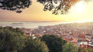 Todas las zonas turísticas de Lisboa están preparadas para recibir con seguridad a los viajeros