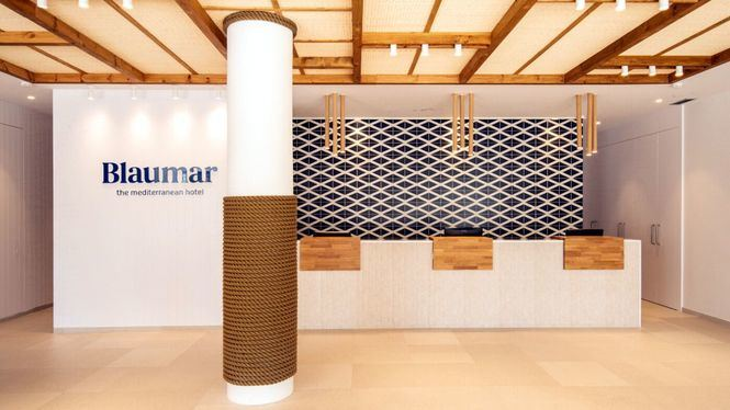 El Grupo Blaumar pone a disposición de sus empleados una línea de crédito