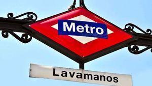 KFC pide a Metro Madrid cambiar temporalmente el nombre de la estación de Lavapiés por Lavamanos