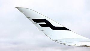 Finnair reanuda sus vuelos regulares a Shanghái