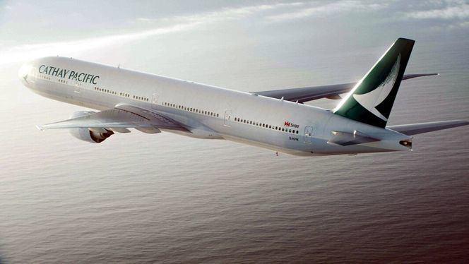 La reducción de plásticos de un solo uso entre las metas de sostenibilidad de Cathay Pacific