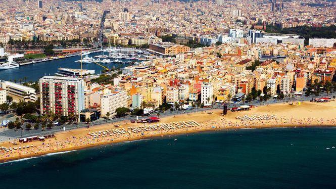 Las playas de España más mencionadas en Instagram