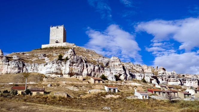 Curiosidades de la Ruta del Vino Ribera del Duero