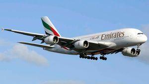 Emirates ofrece cobertura global y gratuita para los gastos vinculados con el COVID-19