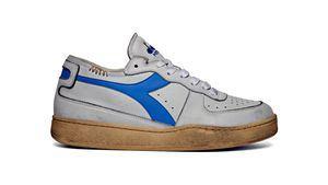 Mibasket Row Cut, el nuevo modelo de sneakers de Diadora