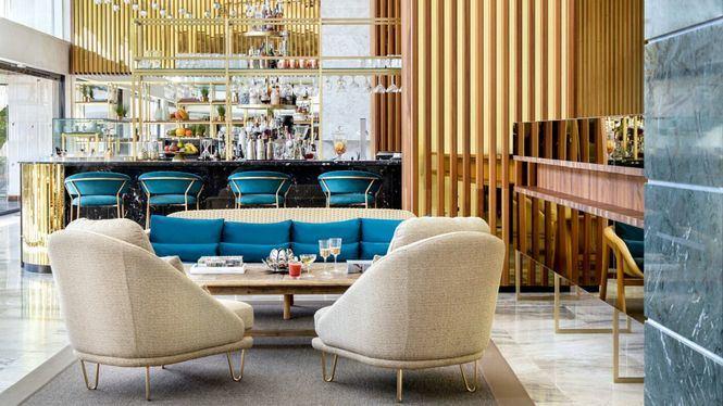 El Hotel Don Pepe Gran Meliá abre sus puertas e inaugura el Audrey Lounge & Bar