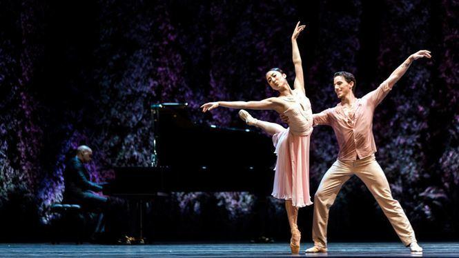 La Compañía Nacional de Danza inaugura los Veranos de la Villa 2020