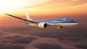 Air France-KLM ofrecerá en agosto más de 450 vuelos semanales en España
